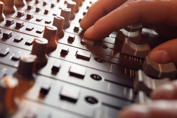 eastbay studios Tonstudio für Musiker
